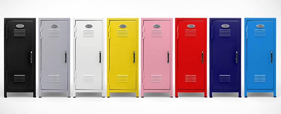 mini-lockers